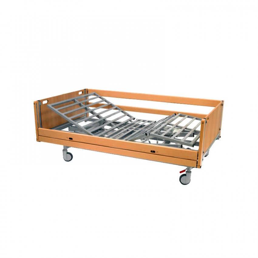 Invacare Octave Bariatric Bed - Better Mobility - Wheelchairs ...