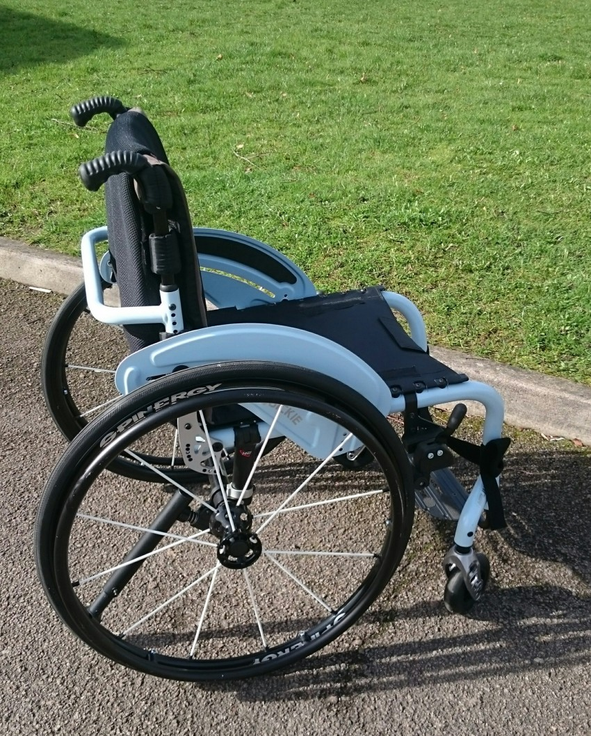 Sunrise Medical Market Growth in Wheelchairs Is&nbspEssay