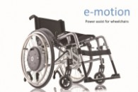 e-motion power drive