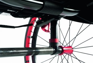 carbon Axle Both QR Pedal for Brompton road TMB BM X3SIXTY 228g//pair