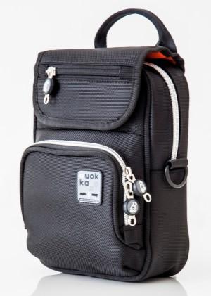Vertical Bag