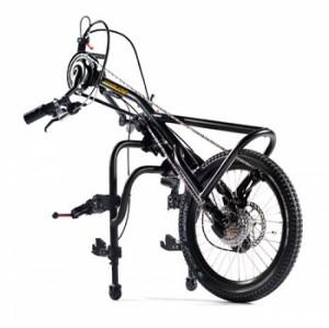 Add a Quickie Handbike? Details below
