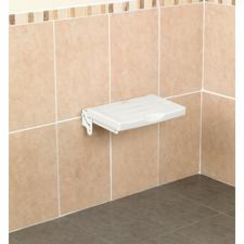 Shower Seat Wall Mounted