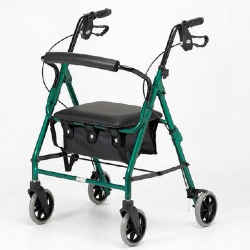 Days Lightweight Rollator 102