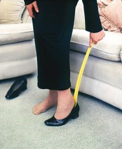 Sunrise Medical Coopers Long Handle Shoe Horn