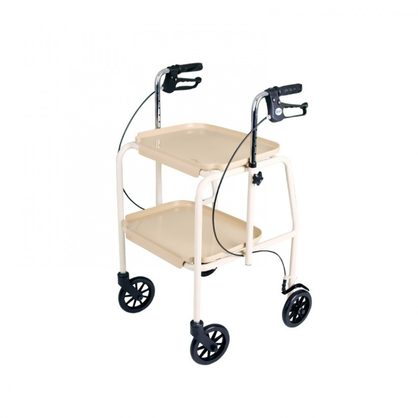 Days Healthcare Walker Trolley