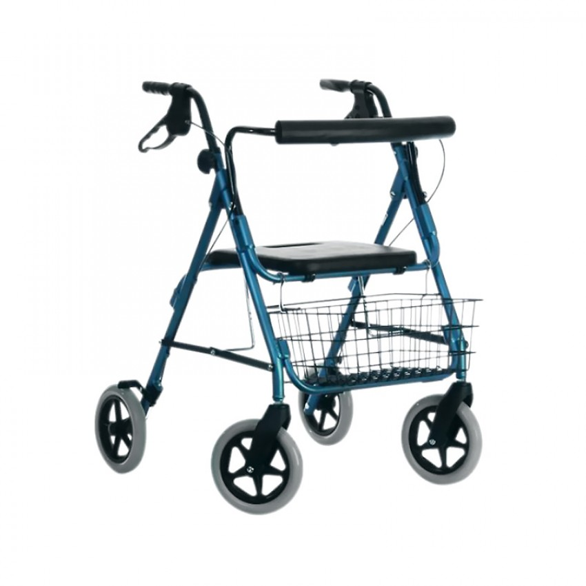 Coopers Lightweight Rolling Walker
