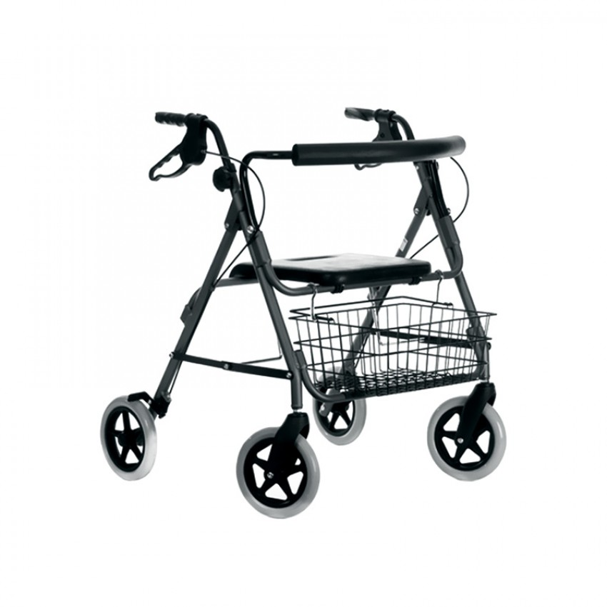 Coopers Heavy Duty Rolling Walker