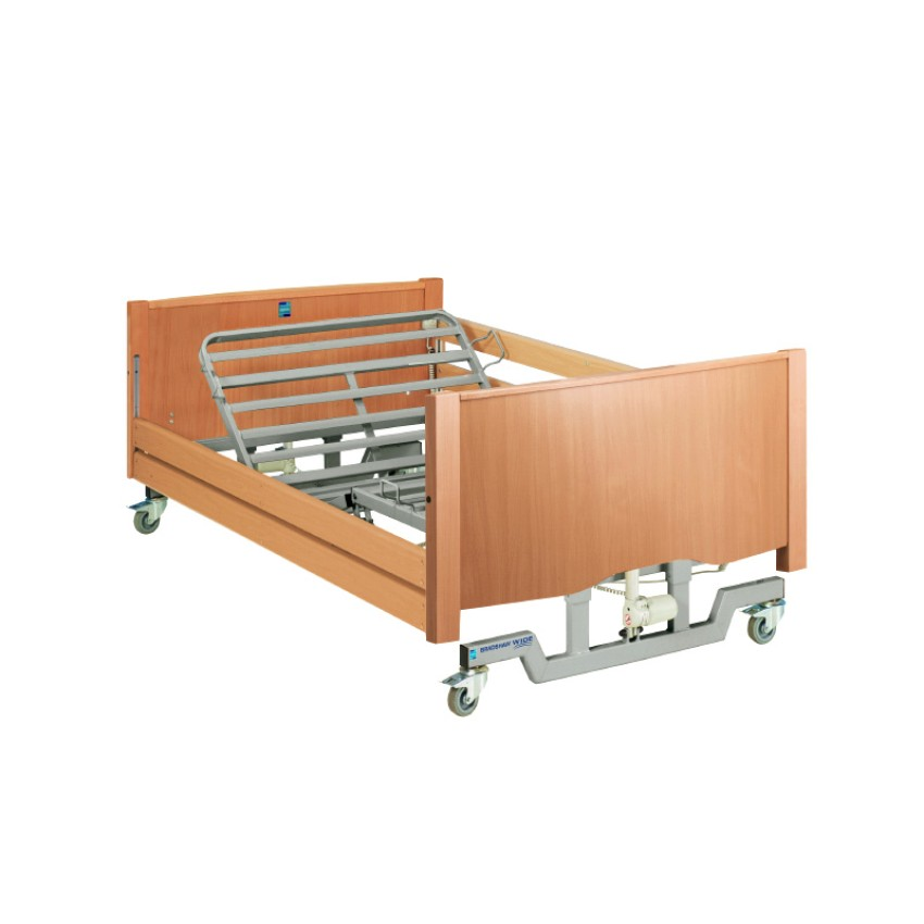 Bradshaw Wide Bed
