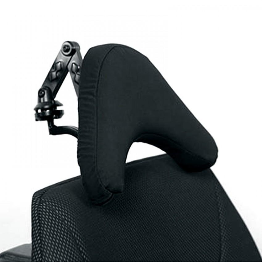 Invacare Matrx Elan Headrest