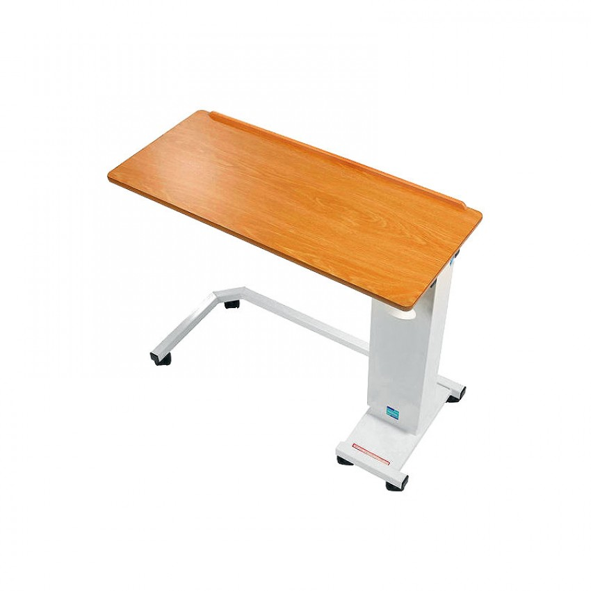 Sidhil Easi-Riser Overbed Table Wheelchair Base