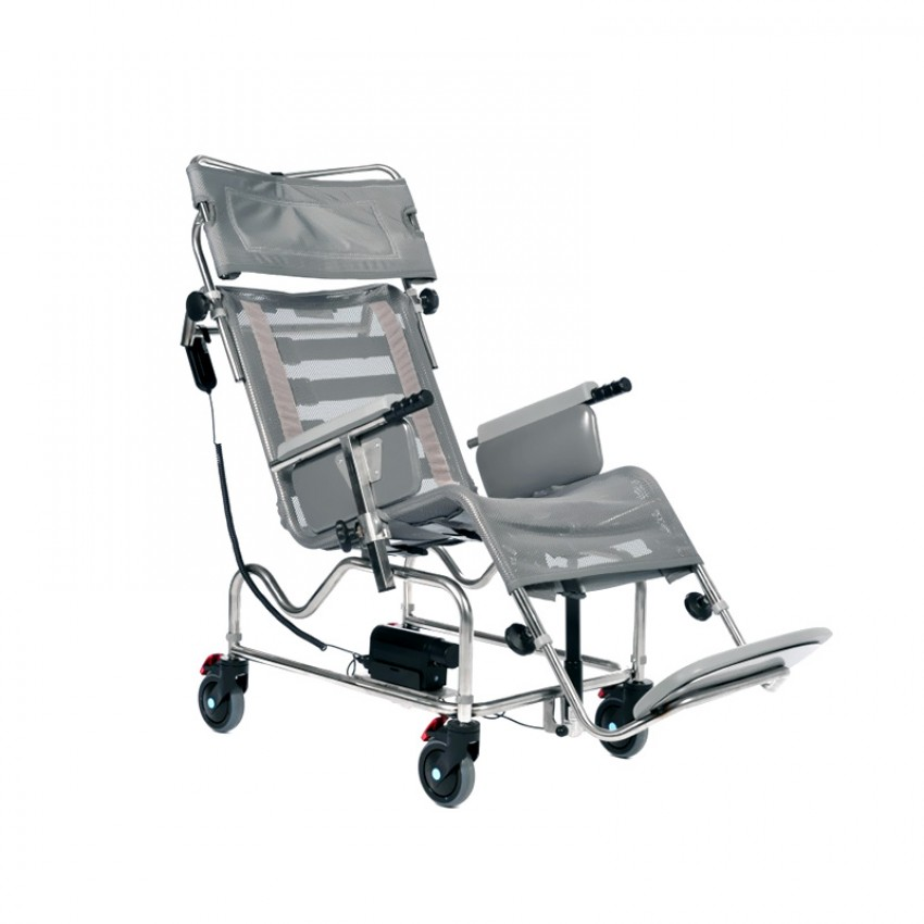 Osprey Tilt in Space Electric Shower Cradle