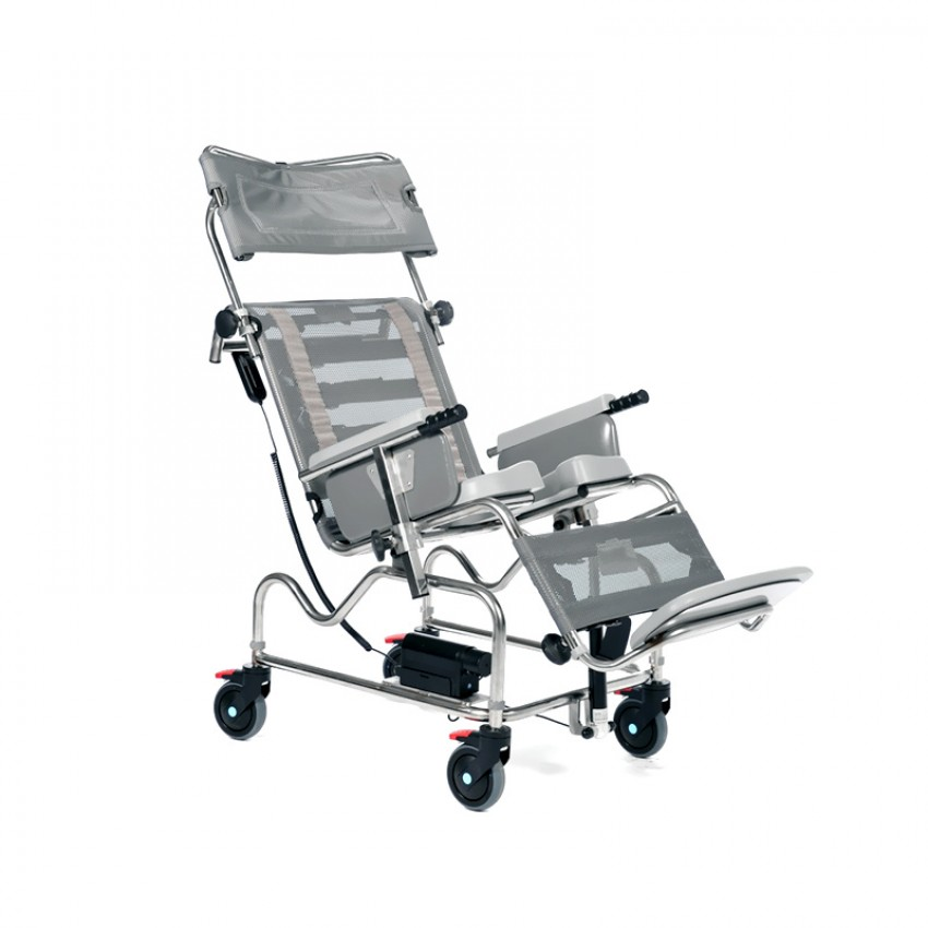 Osprey Tilt in Space Electric Shower Chair