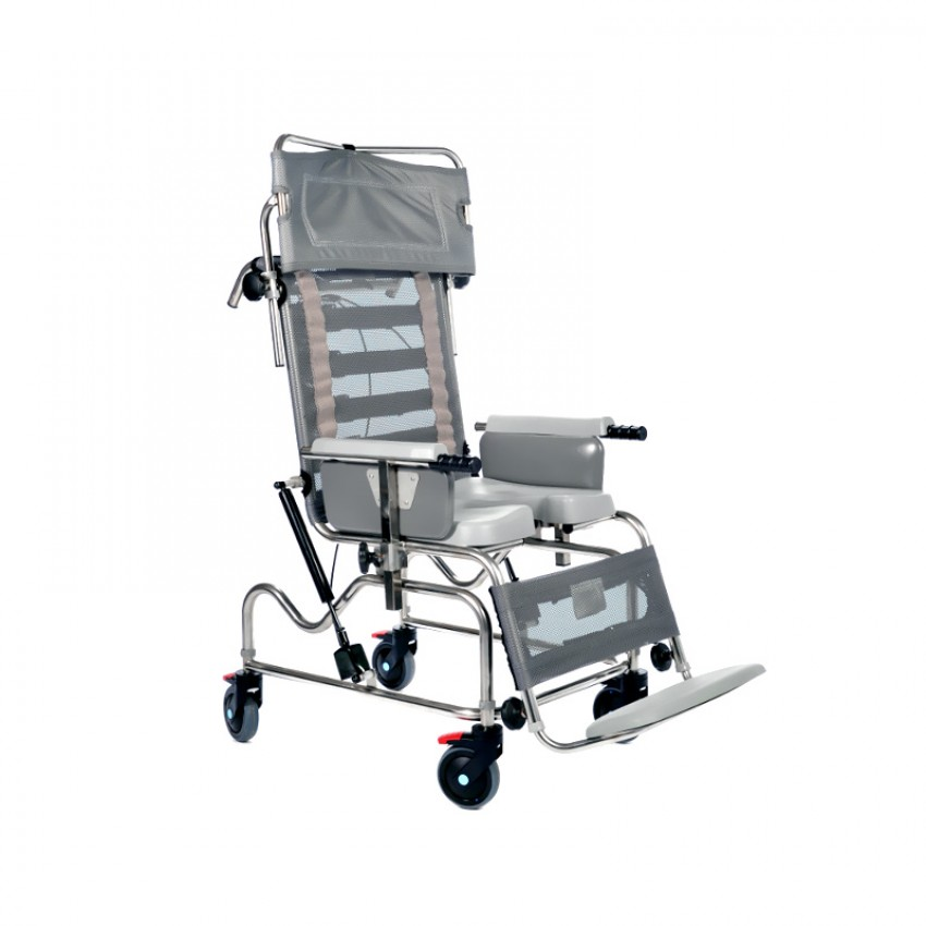Osprey Tilt in space Shower Chair Hire *