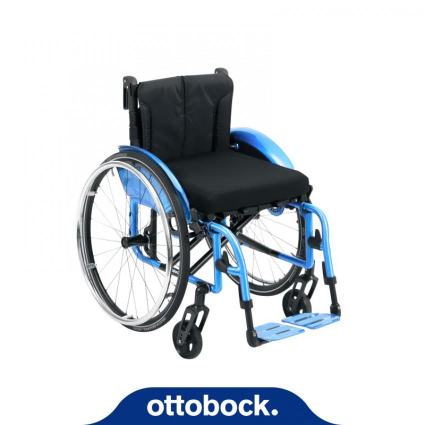 Ottobock Avantgarde 4 CV