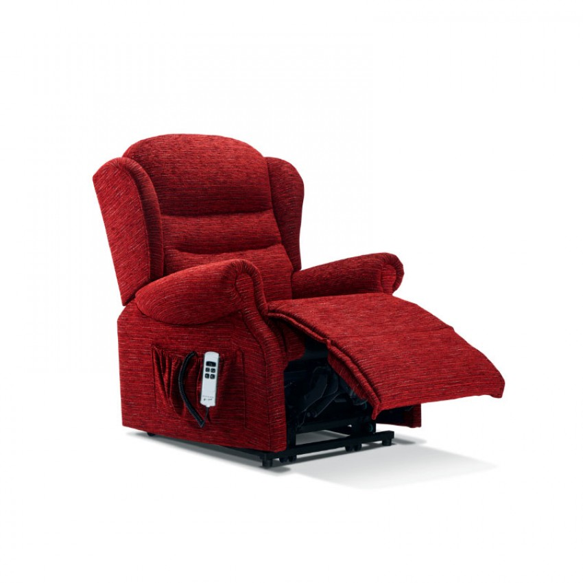 Ashford Knuckle Lift and Rise' Recliner