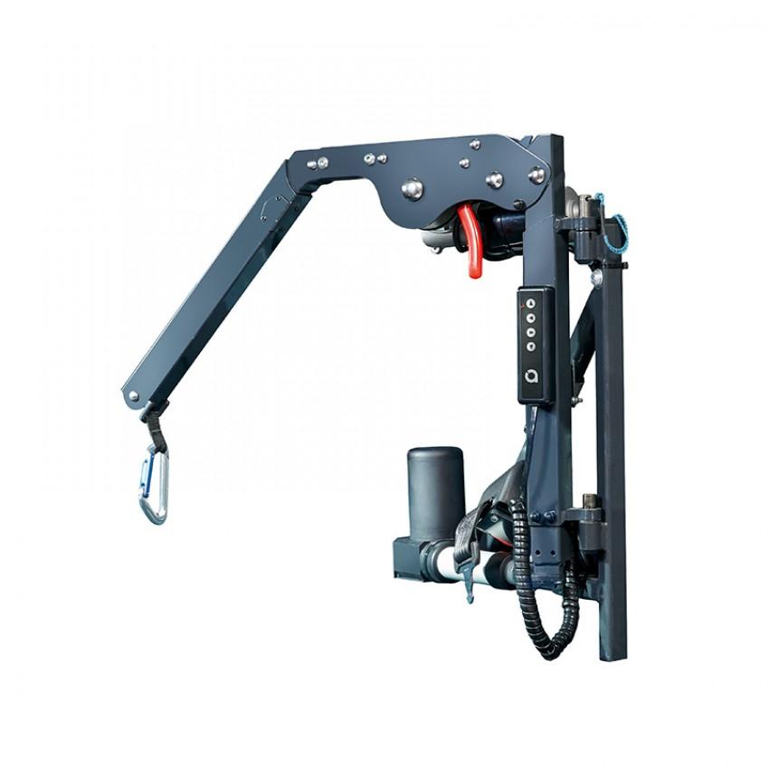 Smart Lifter LM Range