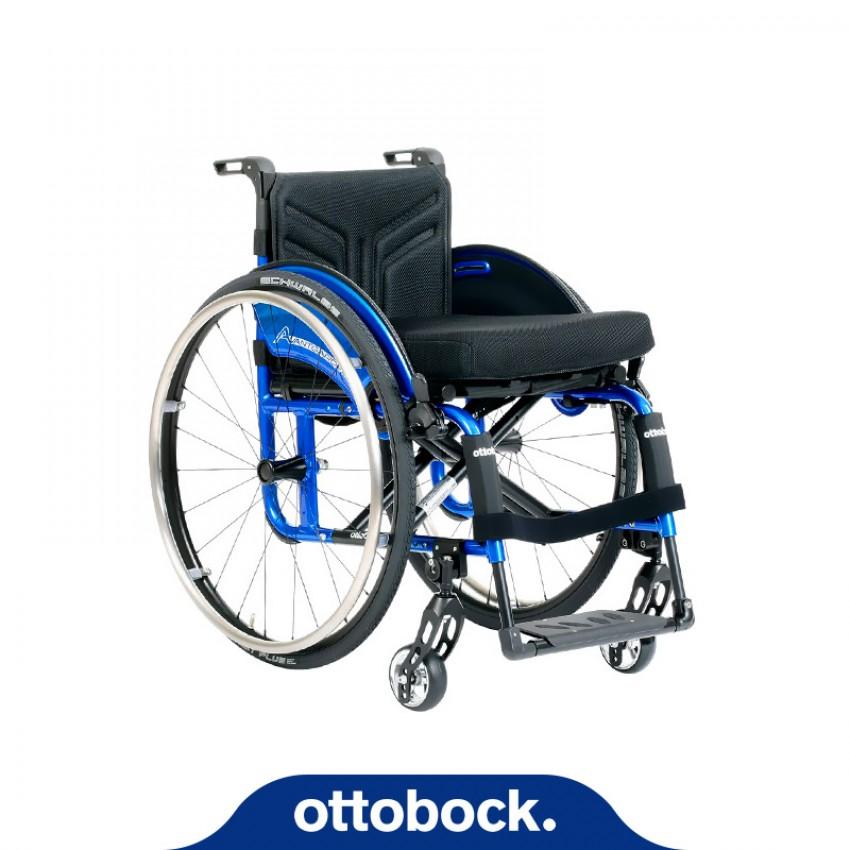 Ottobock Avantgarde CLT