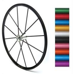 Round Betty Dino Wheel