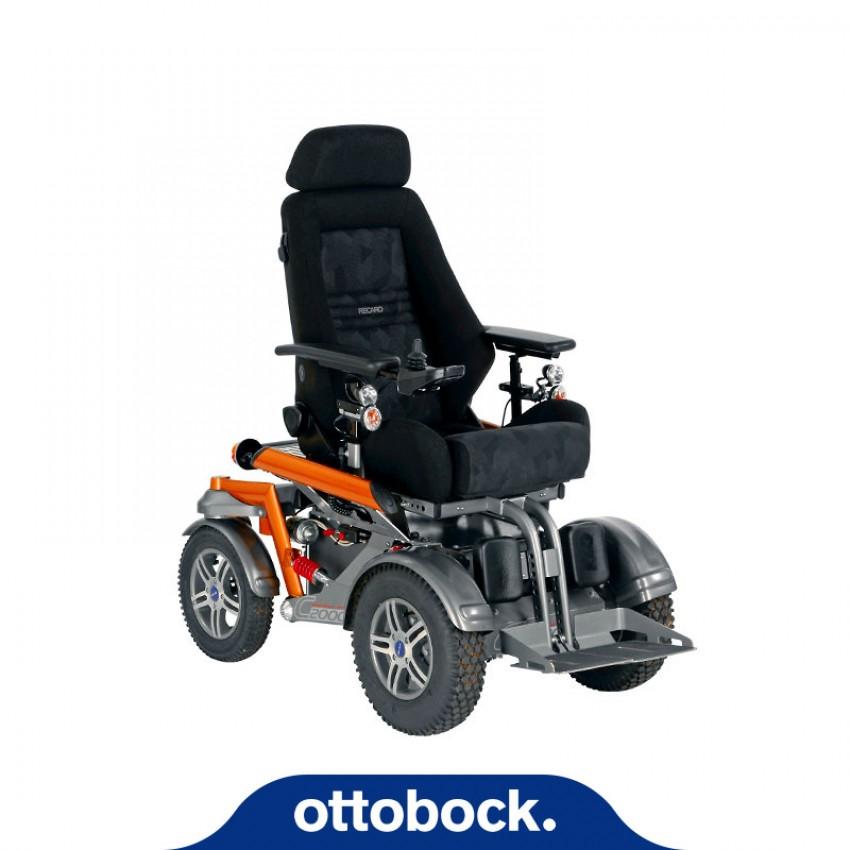 Ottobock C2000