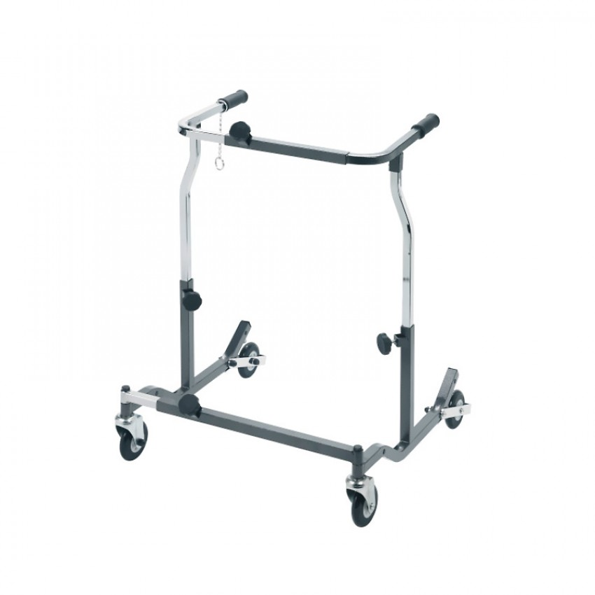 Drive Medical Bariatric Anterior Safety Walker