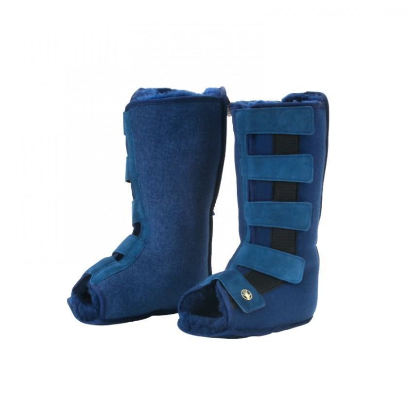 Tall Slipper Boot from Shear Comfort