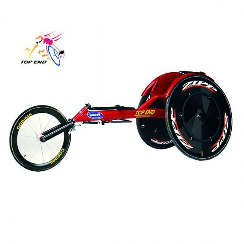 Invacare Top End Eliminator Racing Wheelchair