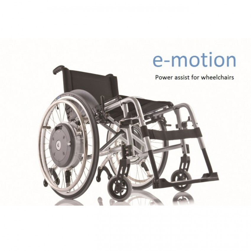Invacare Alber e-motion M15 Powerdrive Add On