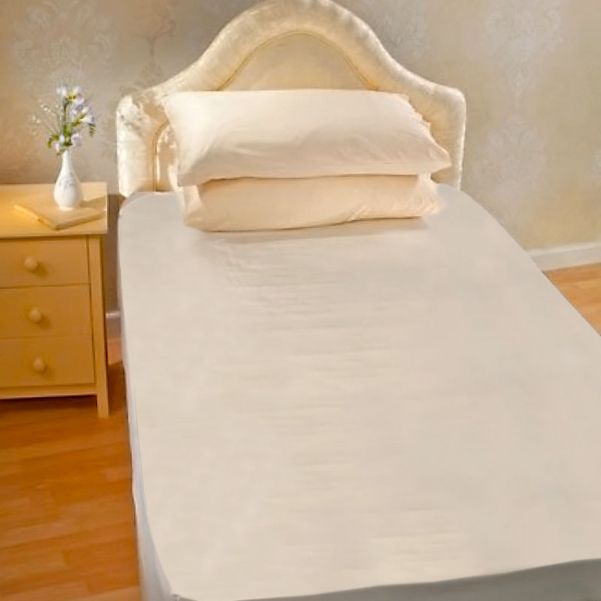 Easy Slide Fitted Sheet