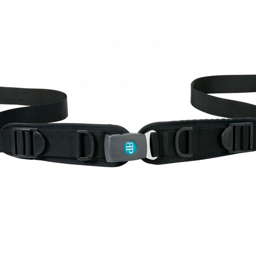 Bodypoint Two-Point Hip Belt