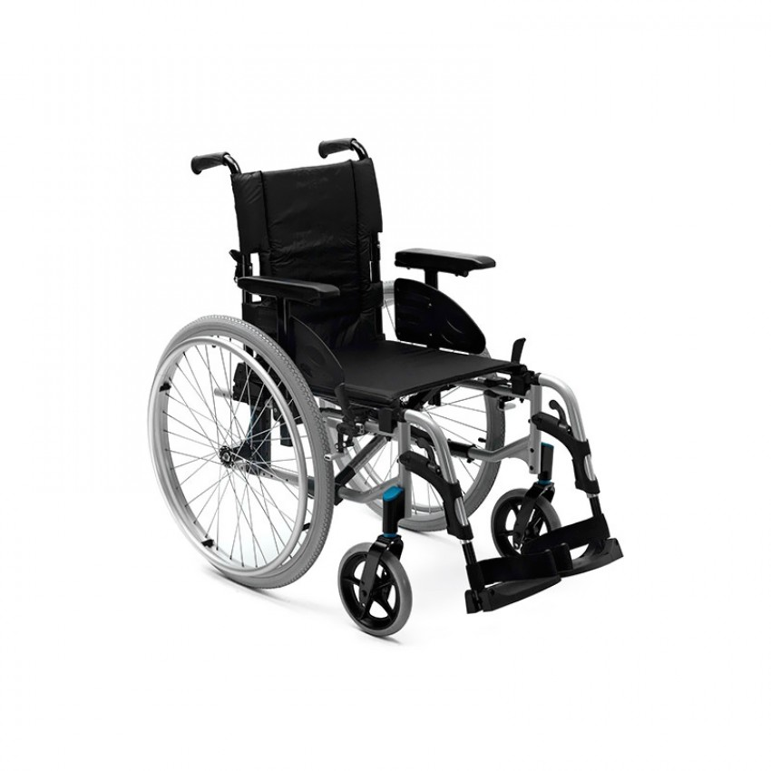 Invacare Action 2NG Standard Manual Transit Hire
