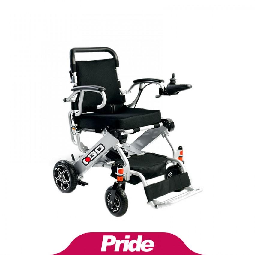 Pride Mobility i-Go