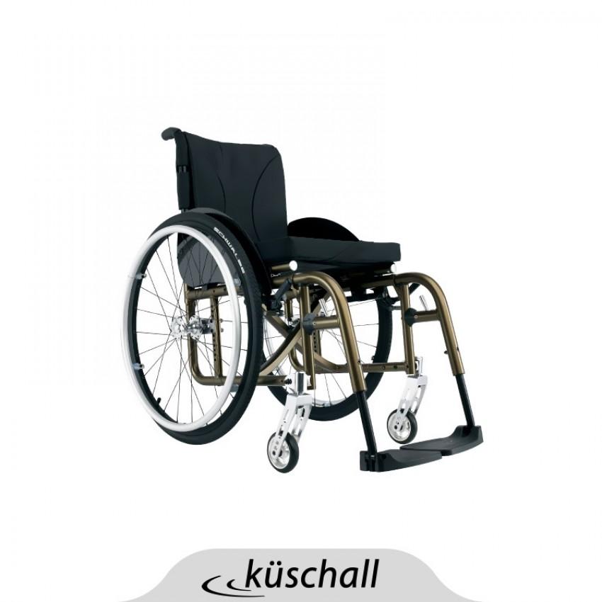 Kuschall Compact