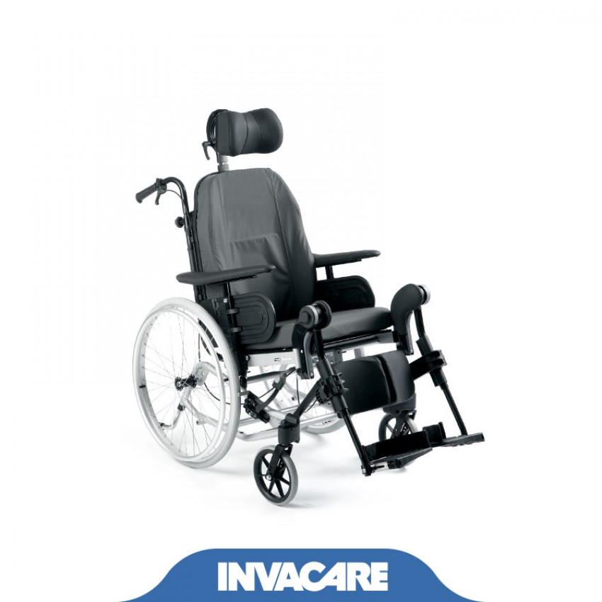 Invacare Rea Clematis Self Propel/Transit