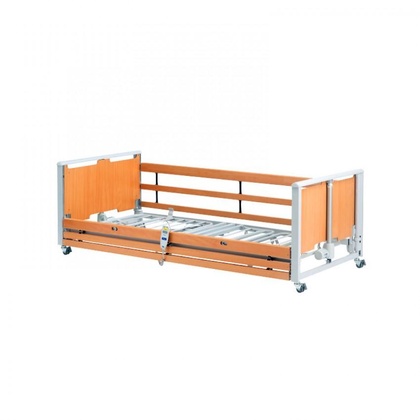 Invacare Etude Plus Care Bed