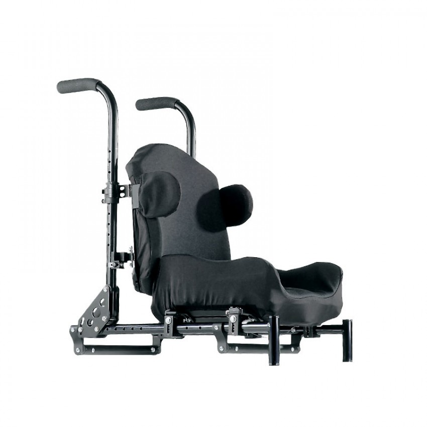 Sunrise Medical Jay Fit Seating System