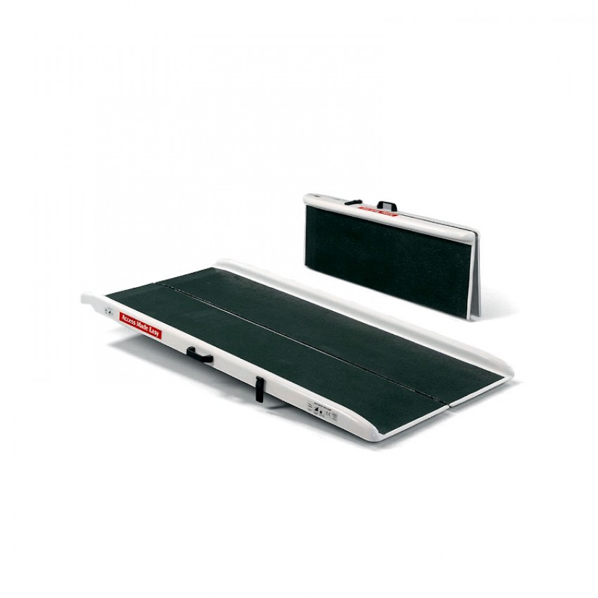 Jet Marine Folding Briefcase Ramp Range
