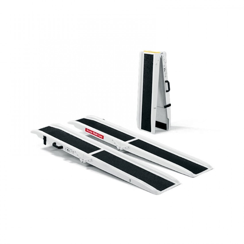 Jet Marine Folding Channel Ramp 8ft (2440 mm)