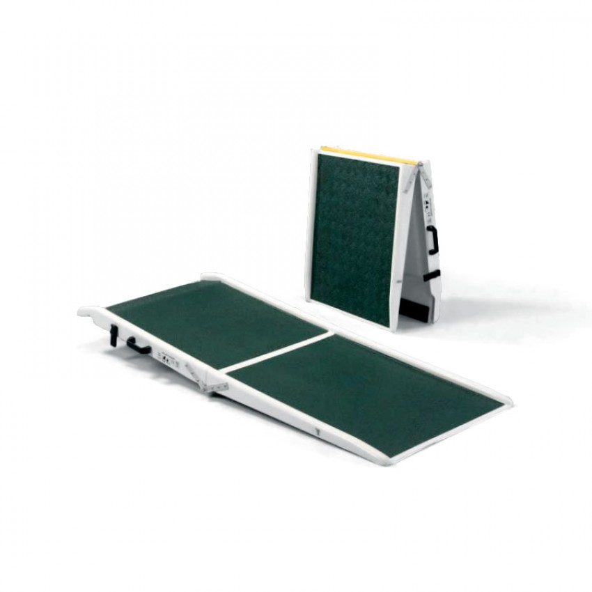Jet Marine Folding Scooter Ramp Range