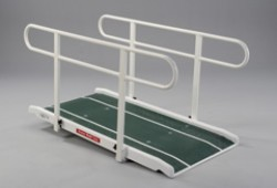 Jet Marine Standard Access Ramps With Double Handrail Range