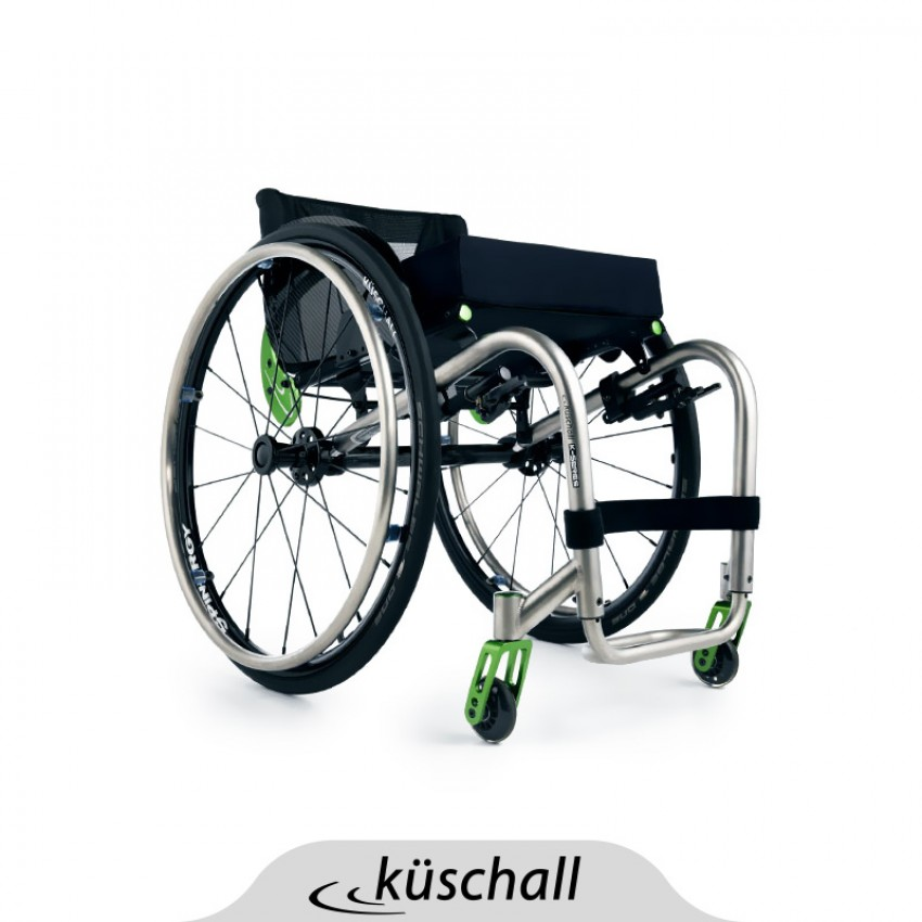 Kuschall K-Series