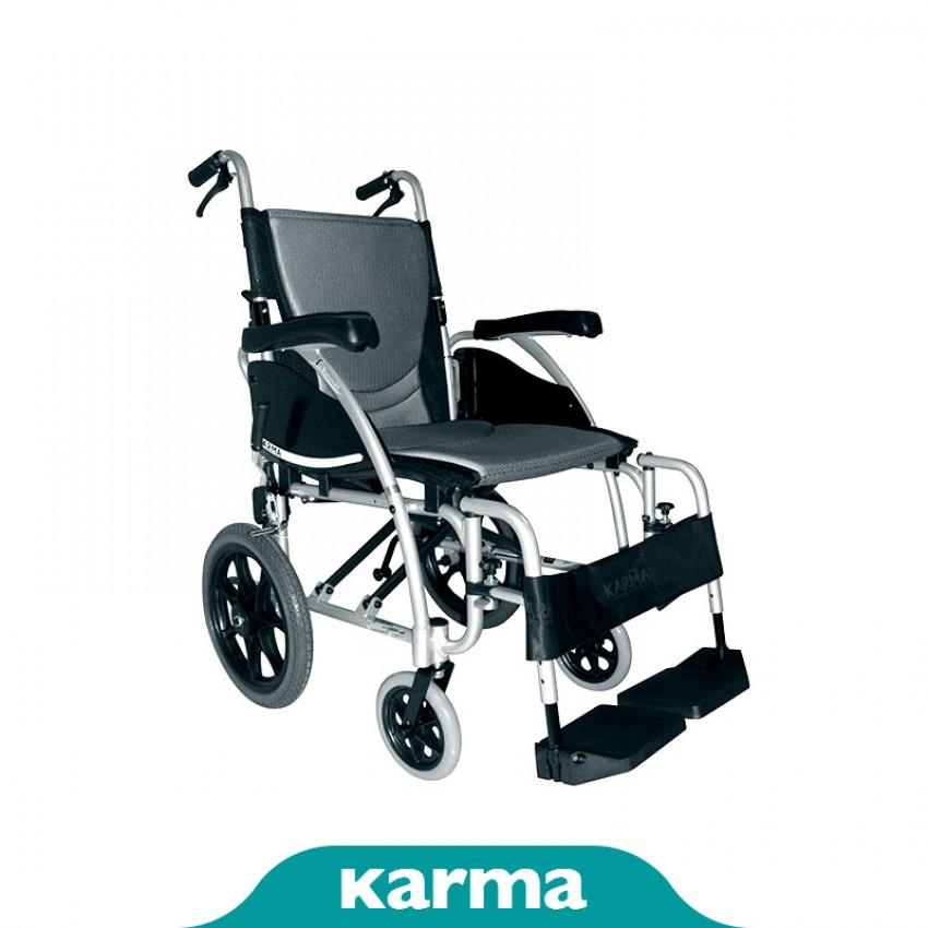 Karma Ergo 125 Transit