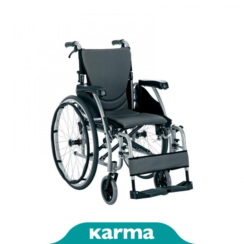 Karma Ergo 125