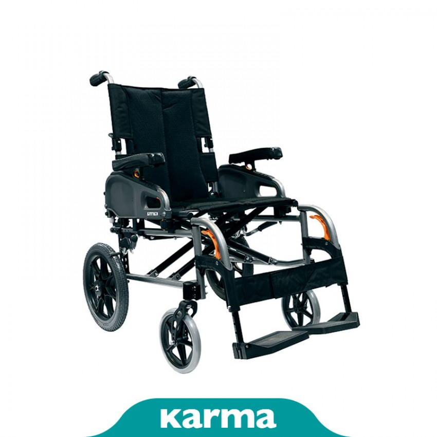 Karma Flexx Transit/Self Propel