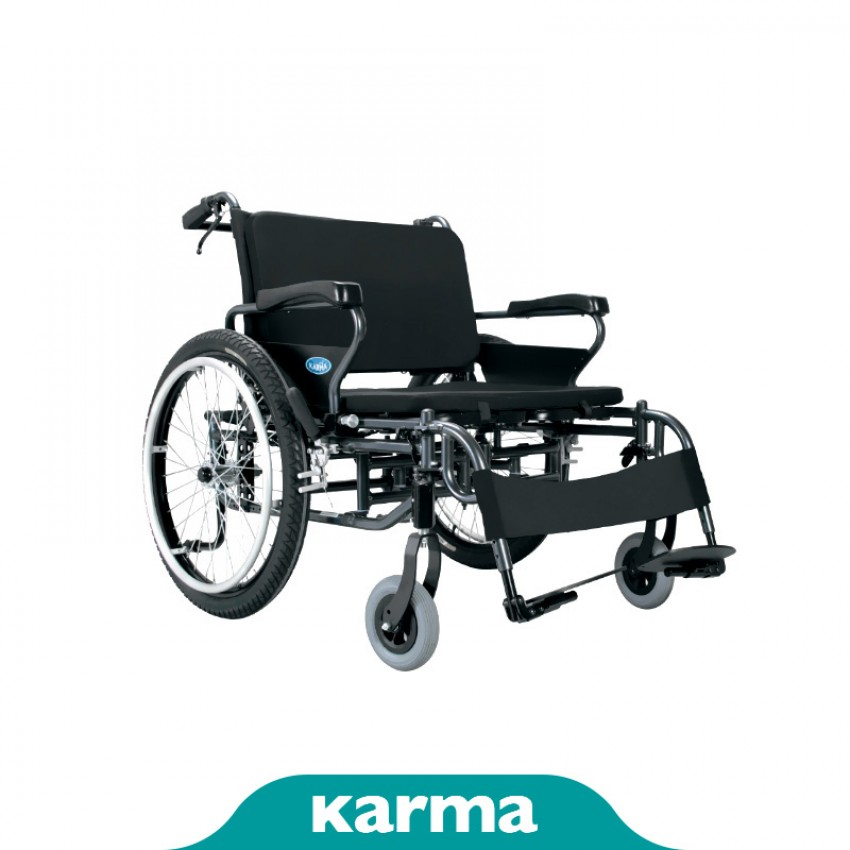 Karma Condor Wheelchair