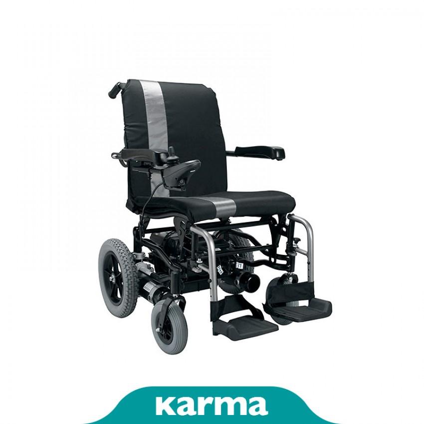 Karma Ergo Traveller