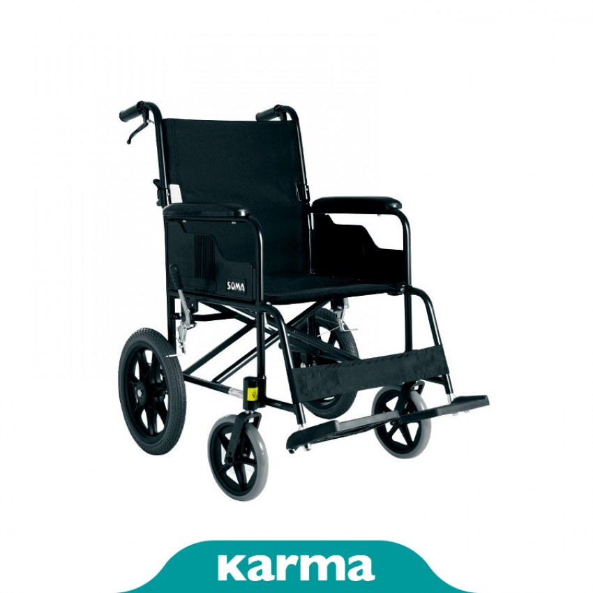 Karma Sparrow Transit/Self Propel