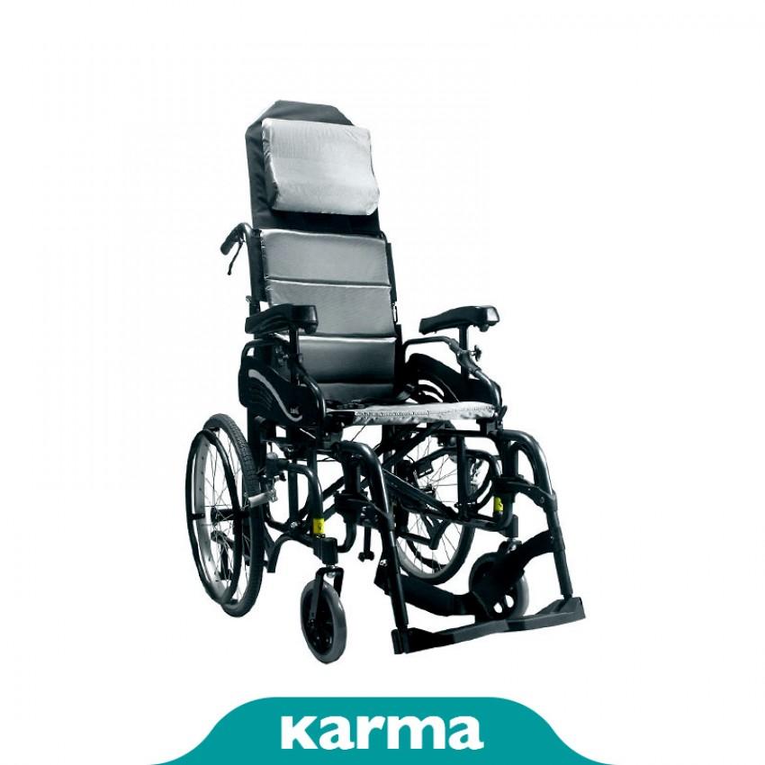 Karma VIP 515 Self Propel/Transit