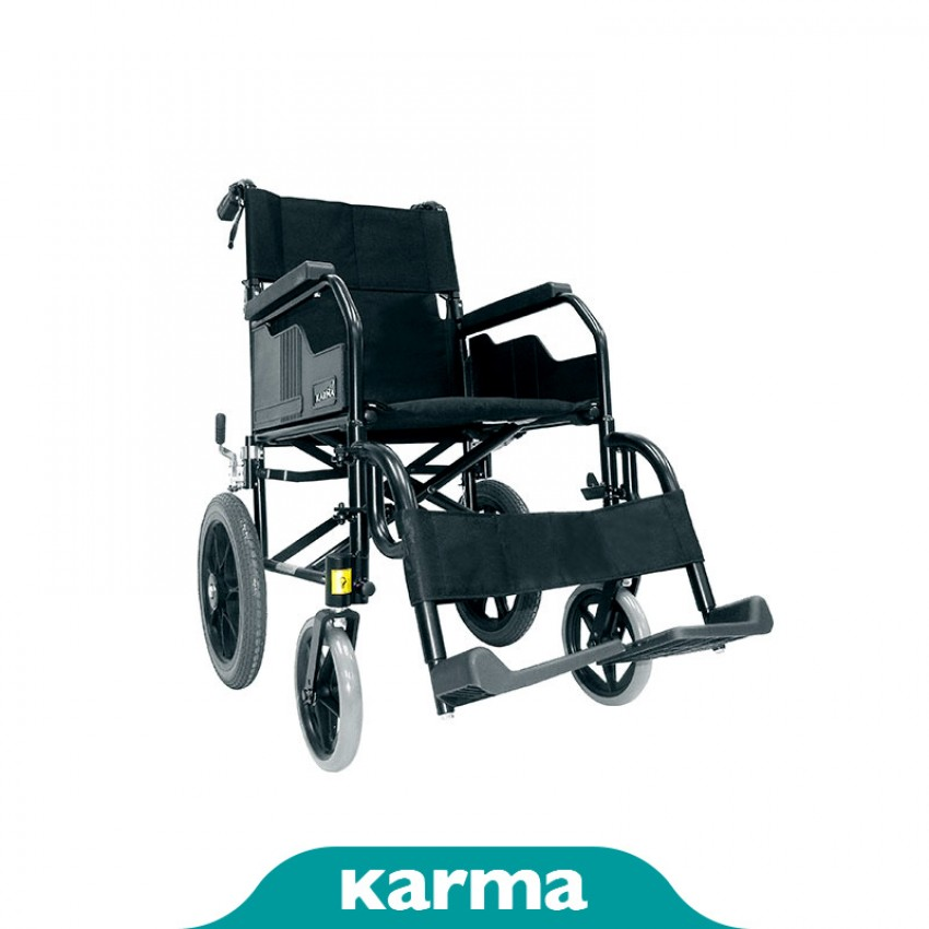 Karma Robin Transit