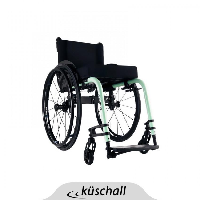 Kuschall Champion